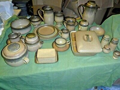 Denby /Langley Tableware Romany  Items  • 7£