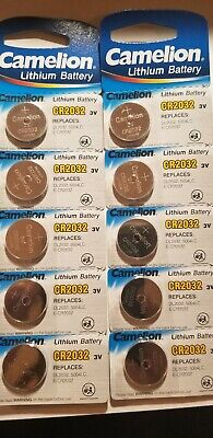 $ CDN13.76 • Buy Snark Guitar Bass Tuner Replacement Battery Camelion 10PK NEW. Buy 4 Get 1 Free