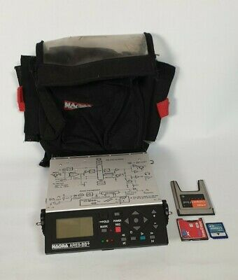 Nagra Ares BB+ Professional Solid State Field Recorder With Bag As Pictured  • 899.99£