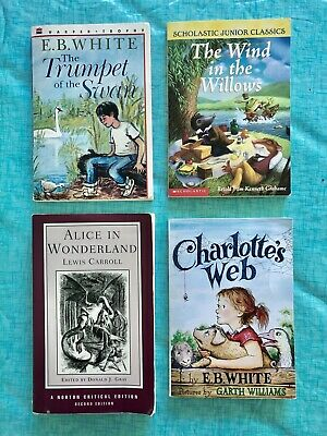 $8 • Buy Children's Classic Softcover Books