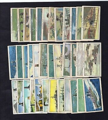 Kelloggs Cards Mixed Lot Of 75 Different Cars, Ships, Planes &trains • 0.99£