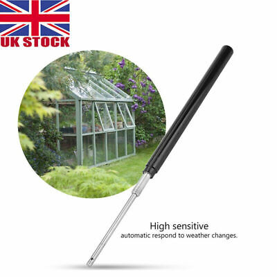 UK Adjustable Auto Vent/Automatic Greenhouse Window Opener Replacement Cylinder • 8.16£