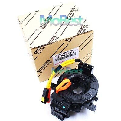 $29.99 • Buy OEM Air Bag Spiral Cable Clockspring For TOYOTA Avalon LEXUS GS350 84306-0E010