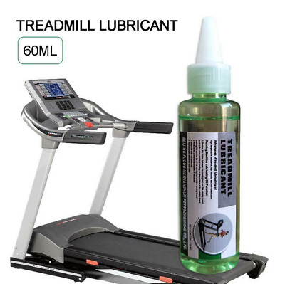 AU16.83 • Buy Treadmill Belt Lubricant Running Machine Lubricating Silicone Oil Lube 60ml
