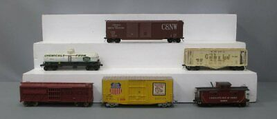 $ CDN102.11 • Buy Custom O Scale Freight Cars [6] 2-Rail