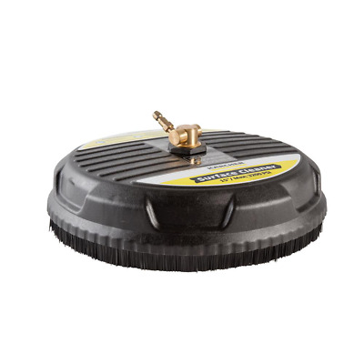 $63.41 • Buy Gas Pressure Washer Surface Cleaner 15 In 3200 PSI No Splash-Back Patio Driveway