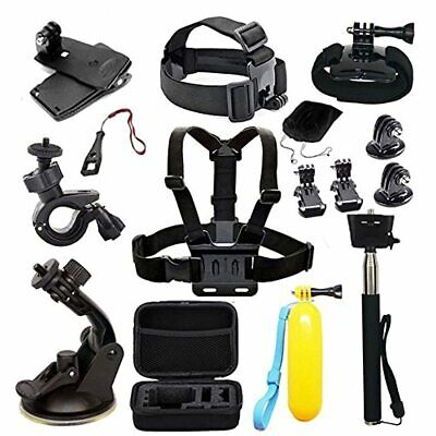 $ CDN58.96 • Buy Accessories Kit For Action Camera Gopro Hero 8 7 6 5 Action Sport Camera
