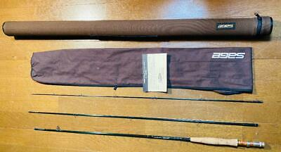 $590 • Buy SAGE GRAPHITE ⅣGFL690-3 9'0  #6 3Piece Fly Rod Fishing With Case