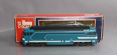 $ CDN120.60 • Buy Lima 6572 O Scale SNCF French Diesel Locomotive #67001 - 2-Rail/Box