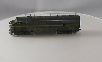 $ CDN123.01 • Buy Rivarossi O Scale Pennsylvania Diesel #4890 - 2-Rail
