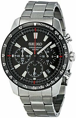 $142.69 • Buy Seiko Watches WATCHES SSB031P1 Men's [parallel Import Goods]