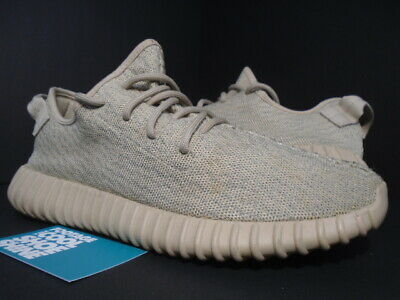 $ CDN819.47 • Buy Adidas Yeezy Boost 350 Kanye West Light Stone Oxford Tan Beige 700 Aq2661 8.5