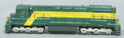 $ CDN172.09 • Buy Custom O Scale Twin Valley Railroad Diesel Locomotive (2 Rail)