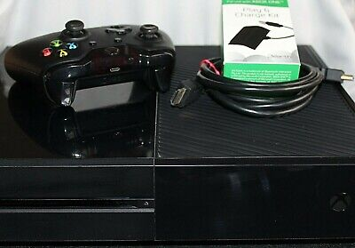 AU200 • Buy  Xbox One 500GB Console + Wireless Controller + Play & Charge Kit