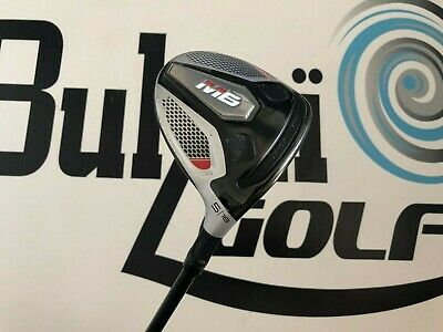 $ CDN189.99 • Buy Taylormade M6 Fairway Wood FW 5-wood 18 Degree Men's Right Hand A SR Flex #G678