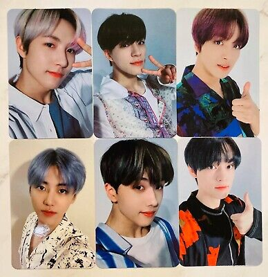 $ CDN14.57 • Buy Nct Dream Reload Withfans Benefit Photo Card Official