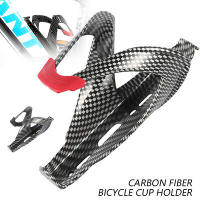 AU10.99 • Buy Bicycle Bike Water Bottle Cage Drink Cup Holder Rack Mountain Bike Cycling AU