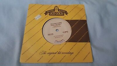 The Honeycombs Have I The Right In Mono Old Gold 7  Single 1960s Pop • 1.99£