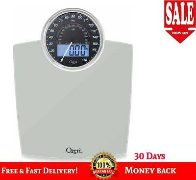 Mechanical Bathroom Weighing Doctor Style  Scales Fast Easy Large Dial  • 32.95£