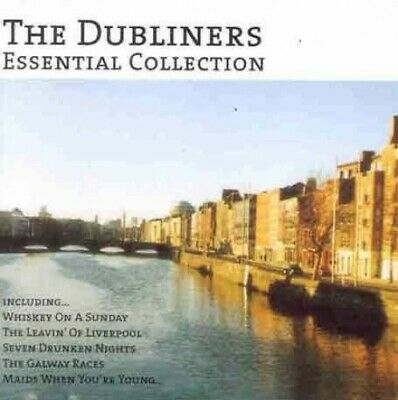 £3.49 • Buy The Dubliners - Essential Collection - The Dubliners CD JTVG The Cheap Fast Free