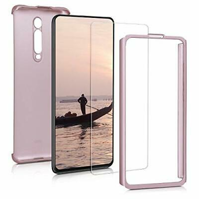 $24.99 • Buy Kwmobile Cover Compatible With Xiaomi Mi 9T (Pro) / Redmi Metallic Rose Gold