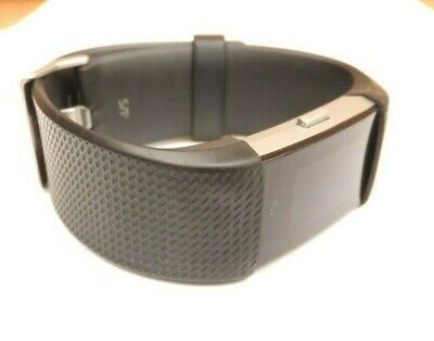 $ CDN76.86 • Buy Fitbit Charge 2 Black Colour Small NO Charger Good Condition Used