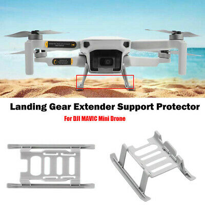 $8.99 • Buy Extended Landing Gear Extensions Protector For DJI Mavic Mini Drone Accessories