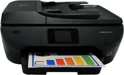 View Details HP Envy 7858 All-In-One Printer Refurbished • 54.99$