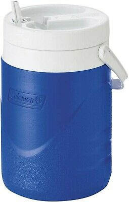 $18.29 • Buy Coleman 1-gallon Water Jug, Ice Chest Insulated Thermos