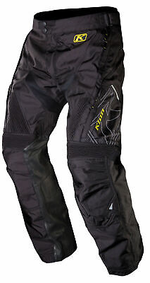 $ CDN217.98 • Buy Klim Dakar Pant Black Men's Size 28-42