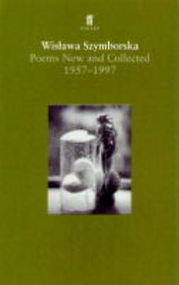 Poems, New And Collected (Faber Poetry), Szymborska, Wislawa, Very Good • 6.28£