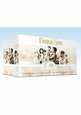 Danielle Steel - Complete Box Set [DVD] - DVD  HGVG The Cheap Fast Free Post • 125.85£
