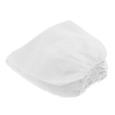 10x Non-woven Replacement Bags For Nail Art Dust Suction Collector • 4.51£