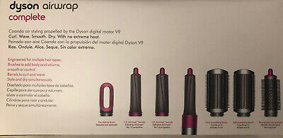 $480 • Buy Dyson Airwrap Complete Styler- Brand NEW
