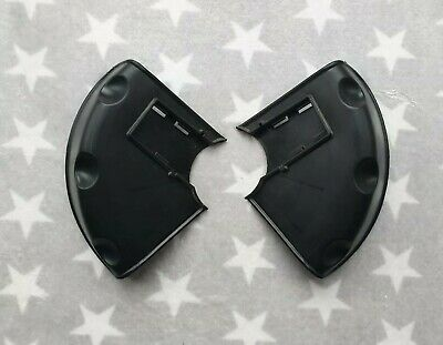 Britax B-Dual Double Buggy Mud Guards Flaps From Wheels Left And Right Pair Of • 9.99£