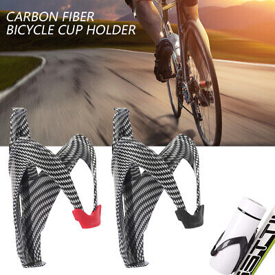 AU9.78 • Buy Bicycle Bike Water Bottle Cage Drink Cup Holder Rack Mountain Bike Cycling AUS*