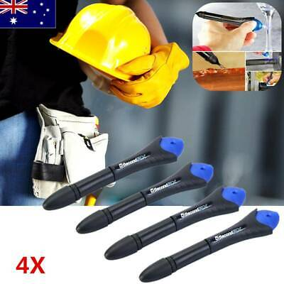 AU18.25 • Buy Quick Fix Pen Welding 5 Second UV Light Compound Liquid Plastic Repair Tool Kit