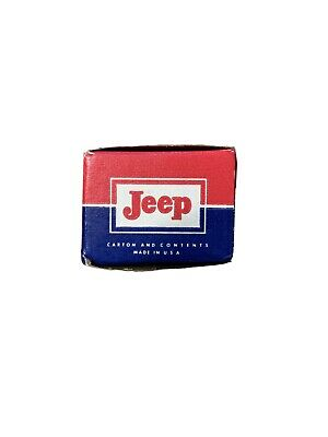 $12.95 • Buy NOS Willys Jeep Lock Cylinder With Keys