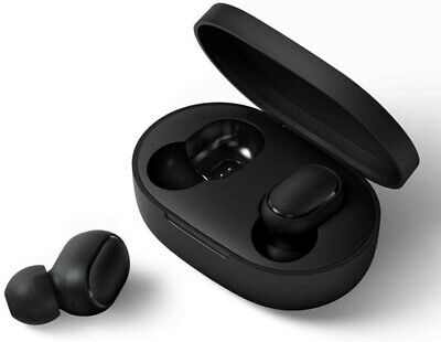 $13.40 • Buy Xiaomi Redmi AirDots Bluetooth V5.0 Wireless TWS Earphone Earbuds Headsets + Box