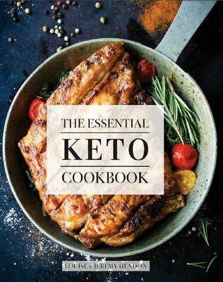 $1.99 • Buy {ℙ.Ď.F}The Essential Keto Cookbook  105 Ketogenic Diet Recipes For Weight Loss