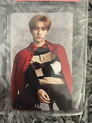 $7 • Buy Kpop Official Photocard Monsta X Im All About Luv