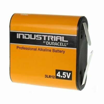 £3.49 • Buy Duracell Industrial Use Procell MN1203 4.5V Lantern Battery 3LR12 3R12R (1 Pack)
