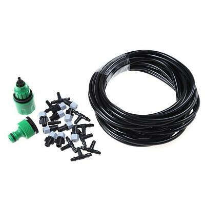 Nozzle Sprinkler Mister Line Watering Club Hot Accessories Greenhouse Garden ON3 • 7.72£