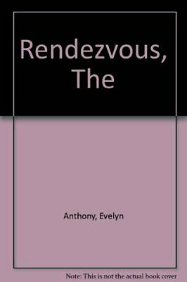 Rendezvous, The-Evelyn Anthony • 5.40£