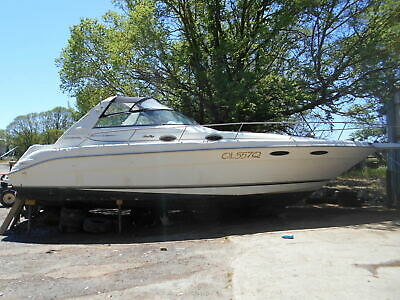 AU12800 • Buy Sea Ray Sundancer 330 Well Known Popular Vessels ( Near ACT) Low Reserve!!!!!!!!