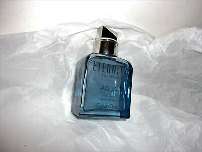 $10 • Buy Calvin Klein Eternity 3.4oz Men's Aftershave