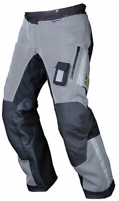 $ CDN891.80 • Buy Klim Adventure Rally Air Pant Gray Size Men's 30-42