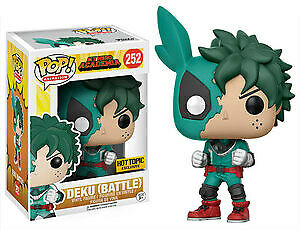 $1 • Buy Battle Deku Funko