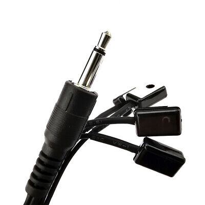 $7.05 • Buy 1m External IR Emitter Self Adhesive Extend Cable With 3.5mm Plug Remote Control
