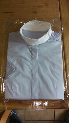 SALE Adults Vest Show Shirts Competion Wear/ Equestrian/comp/dressage/jumping    • 3.50£